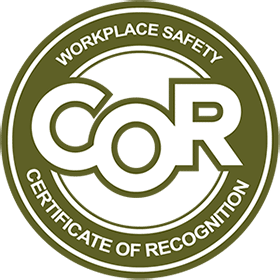 COR Safety logo